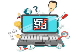 שירותי תמיכה למחשבים
