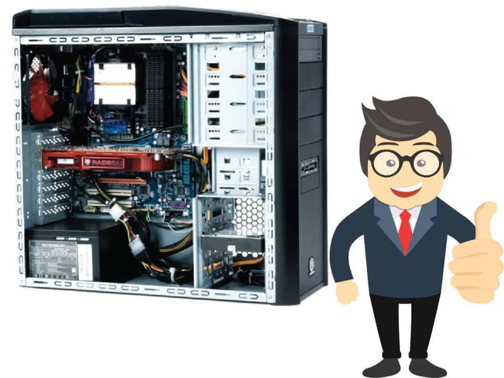 מחירון טכנאי מחשבים