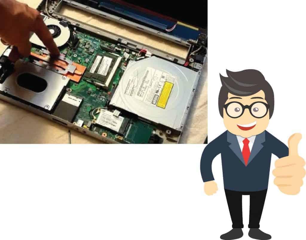 כמה עולה תיקון מחשבים