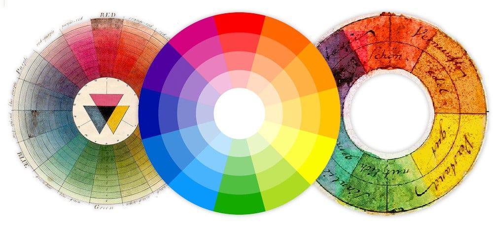 פסיכולוגיה של צבעים
