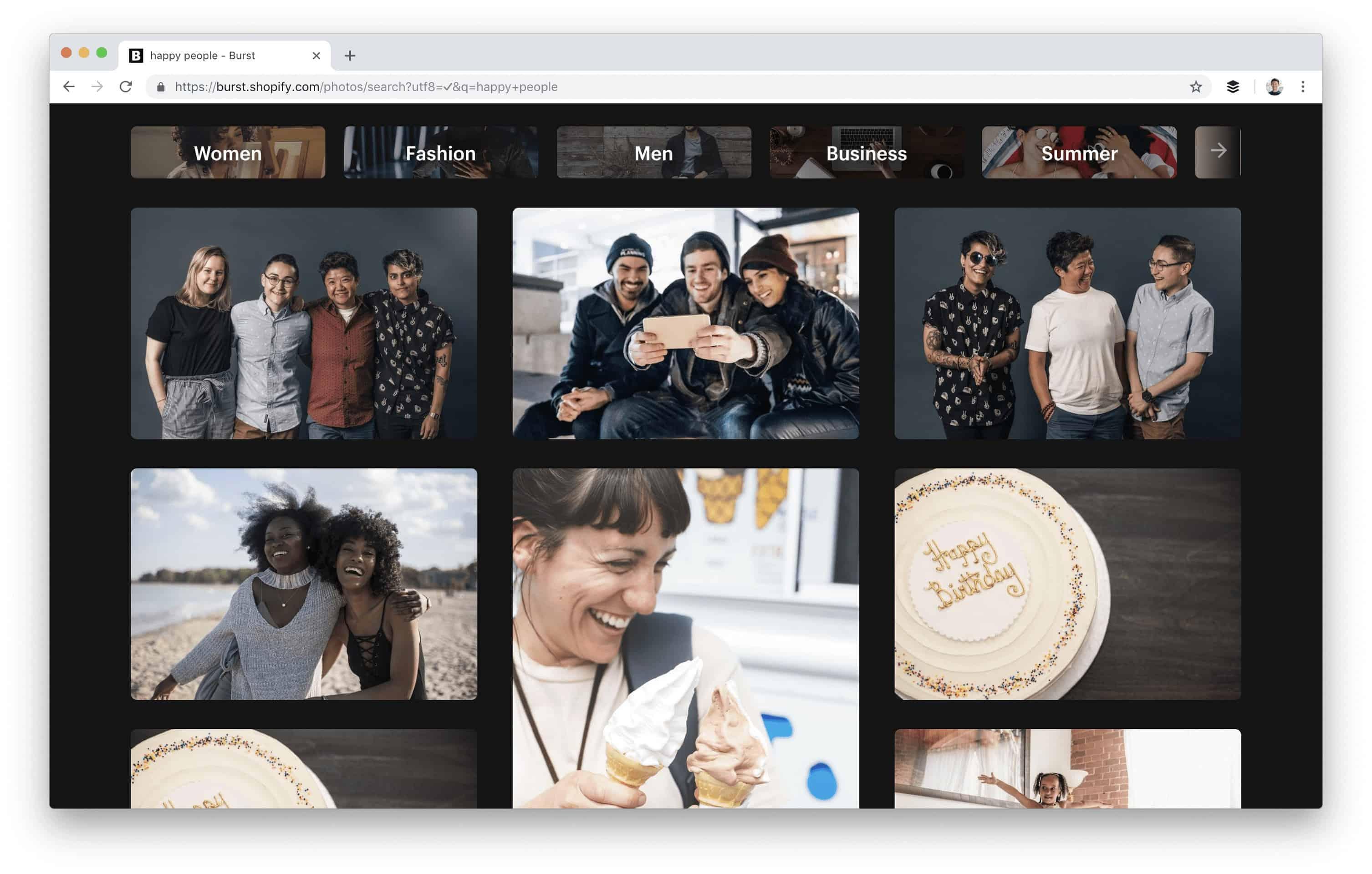 Burst אתרי תמונות בחינם ללא זכויות יוצרים