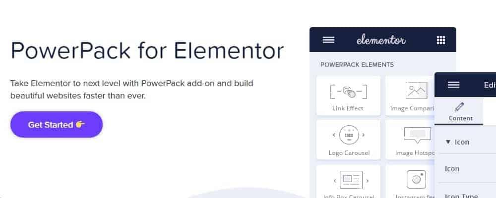 Elementor PowerPack