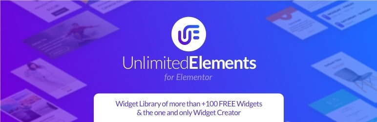 Unlimited Elements for Elementor תוסף עבור האלמנטור
